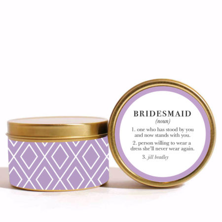 Bridesmaid Definition
