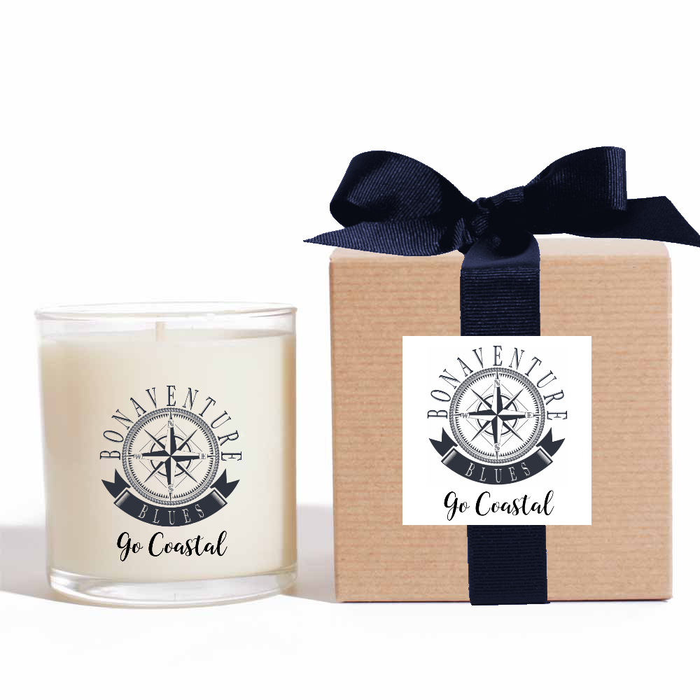 Custom Candle Collection Ella B Candles